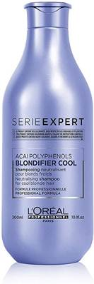 SHAMPOING NEUTRALISANT - BLONDIFIER - L'OREAL